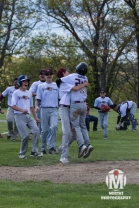 2017 - May - Woonsocket Middle School Baseball (87 of 102)