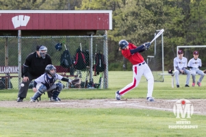 2017 - May - Woonsocket Middle School Baseball (9 of 102)
