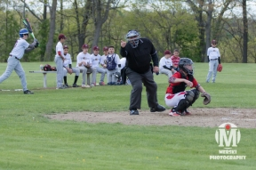 2017 - May - Woonsocket Middle School Baseball (90 of 102)