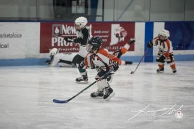 2018 - Edgewood-Providence Jr. Friars - Boss Arena-6
