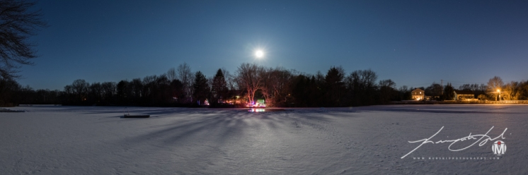 2018 - January - Full Moon - Wickford & Belleville-3