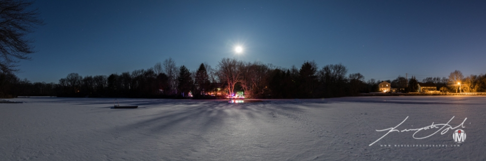 2018 - January - Full Moon - Wickford & Belleville-3
