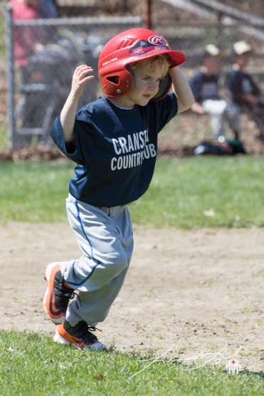 2018 - April - NKWLL - Tball - Alastor - Week 1-28