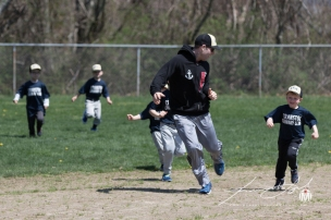 2018 - April - NKWLL - Tball - Alastor - Week 1-3