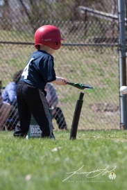 2018 - April - NKWLL - Tball - Alastor - Week 1-30