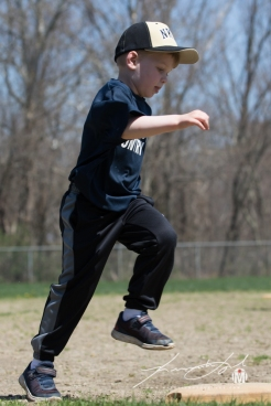 2018 - April - NKWLL - Tball - Alastor - Week 1-8