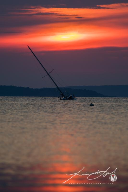2018 - June - Sunken Boat at Town Beach (Web Files)-3
