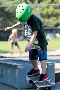 2018 - August - McGinn - Skateboarding with Friends-10