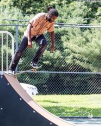 2018 - August - McGinn - Skateboarding with Friends-13