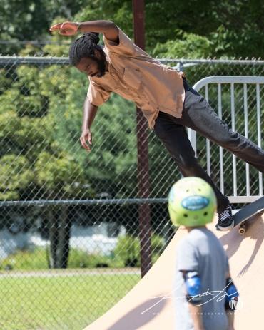 2018 - August - McGinn - Skateboarding with Friends-14