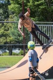 2018 - August - McGinn - Skateboarding with Friends-15