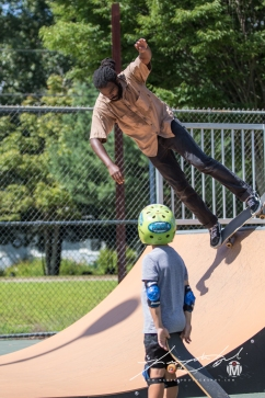 2018 - August - McGinn - Skateboarding with Friends-15