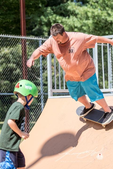 2018 - August - McGinn - Skateboarding with Friends-18