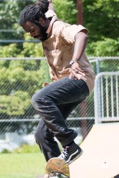 2018 - August - McGinn - Skateboarding with Friends-2