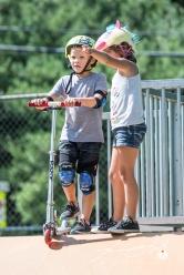 2018 - August - McGinn - Skateboarding with Friends-22