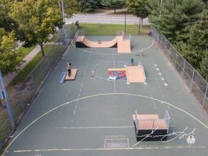 2018 - August - McGinn - Skateboarding with Friends-25