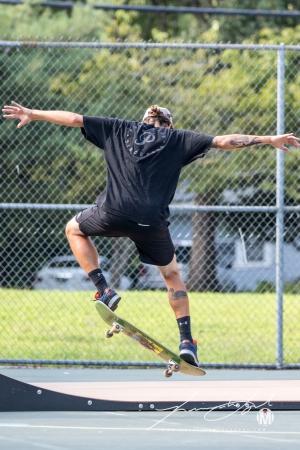 2018 - August - McGinn - Skateboarding with Friends-30