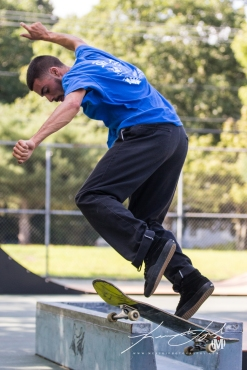 2018 - August - McGinn - Skateboarding with Friends-39