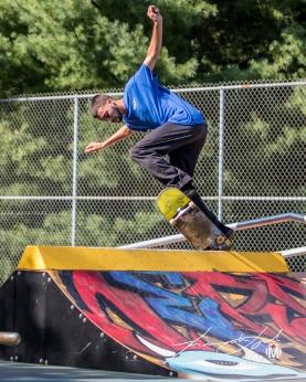 2018 - August - McGinn - Skateboarding with Friends-41