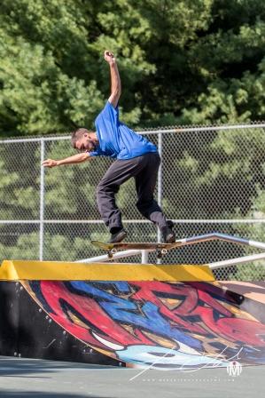 2018 - August - McGinn - Skateboarding with Friends-42