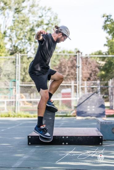 2018 - August - McGinn - Skateboarding with Friends-46