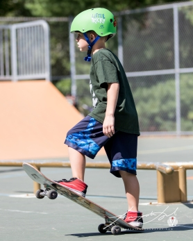 2018 - August - McGinn - Skateboarding with Friends-8