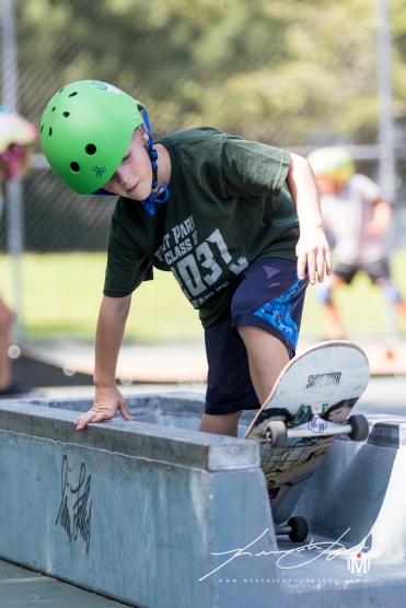 2018 - August - McGinn - Skateboarding with Friends-9
