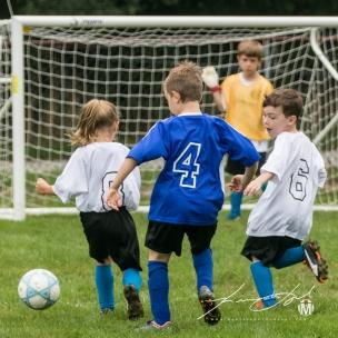 2018 - OSS Soccer - Week 2-3