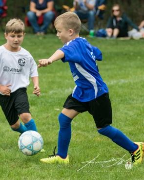 2018 - OSS Soccer - Week 2-5