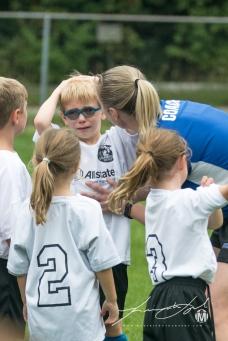 2018 - OSS Soccer - Week 2-8
