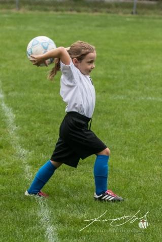 2018 - OSS Soccer - Week 2