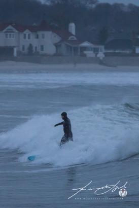 2018 - December - Narragansett Beach Surfers (8 of 8)