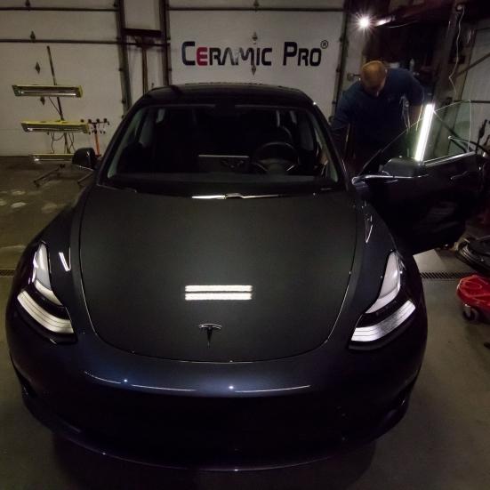 2019 - February - Tesla - Model 3 (2)