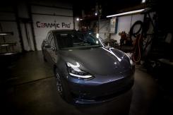 2019 - February - Tesla - Model 3 (3)