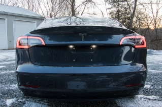 2019 - February - Tesla - Model 3 (4)