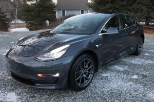 2019 - February - Tesla - Model 3 (5)