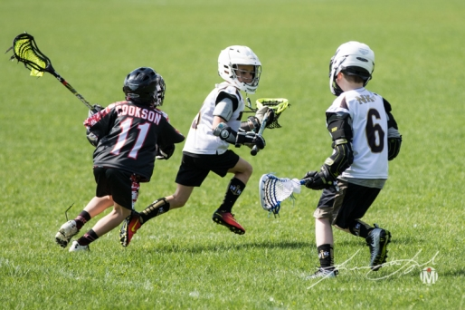 2019 - North Kingstown Lacrosse - Game 1 (27)