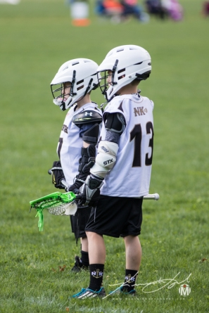 2019 - North Kingstown Lacrosse - Game 1 (33)