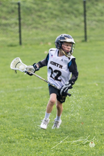 2019 - North Kingstown Lacrosse - Game 1 (35)