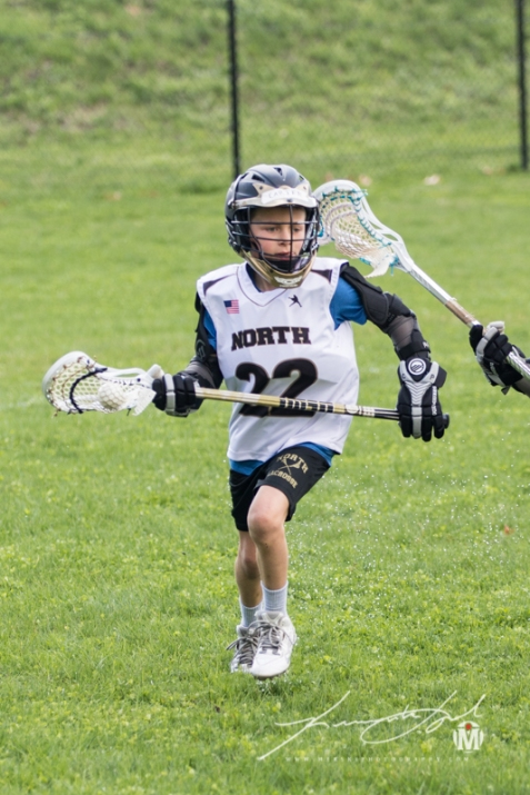 2019 - North Kingstown Lacrosse - Game 1 (36)