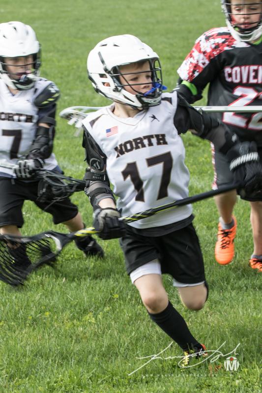 2019 - North Kingstown Lacrosse - Game 1 (4)