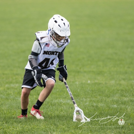 2019 - North Kingstown Lacrosse - Game 1 (55)