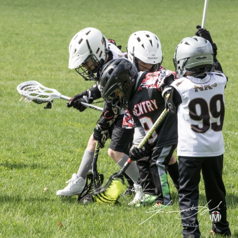 2019 - North Kingstown Lacrosse - Game 1 (7)