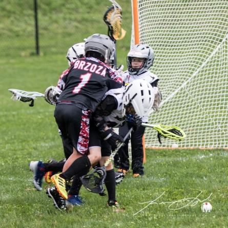 2019 - North Kingstown Lacrosse - Game 1 (77)