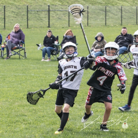 2019 - North Kingstown Lacrosse - Game 1 (9)