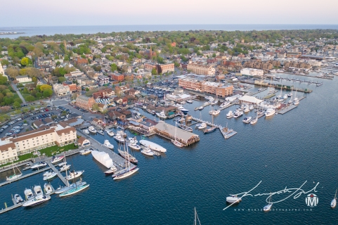 Newport - Lobster Bar & Eastward