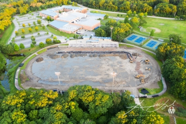 North Kingstown High School Athletic Field - 1