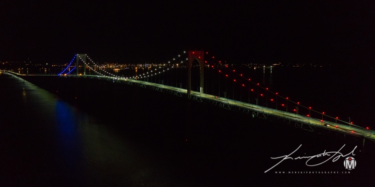 RWB - Newport Bridge 2