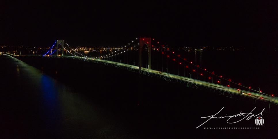 RWB - Newport Bridge 2
