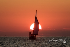 Sunset & Sail - 4